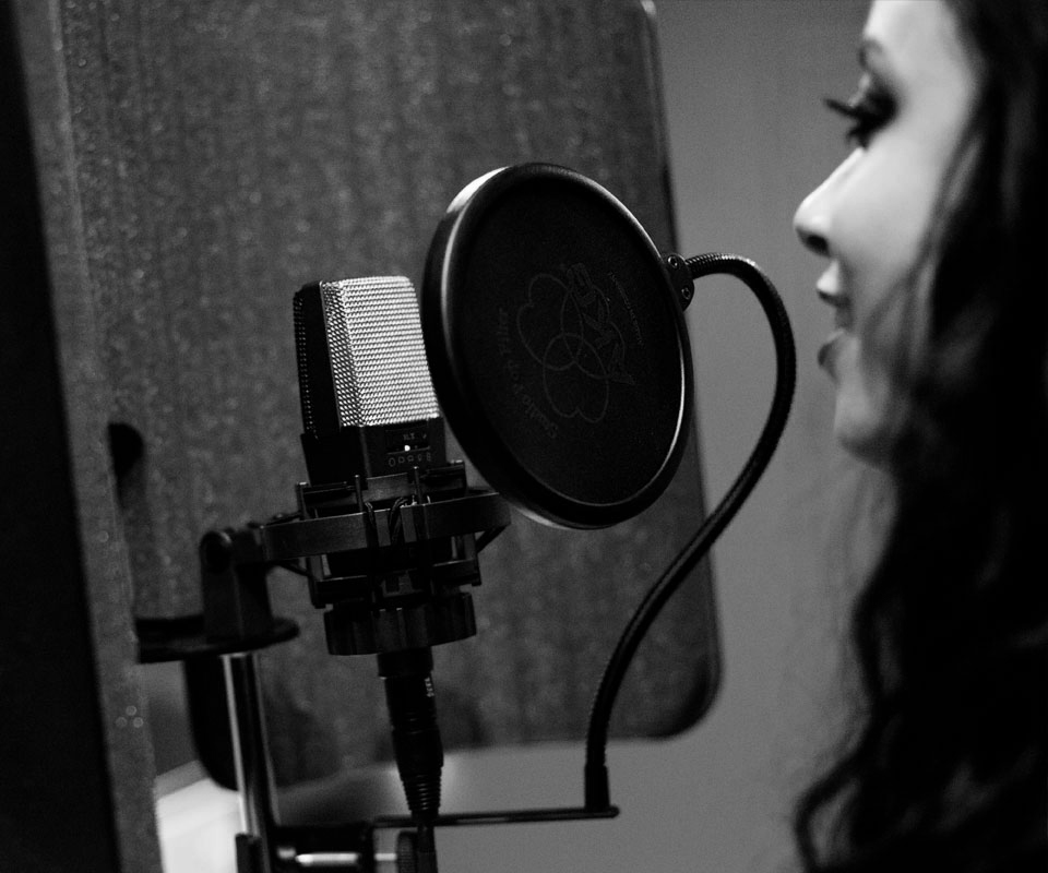 Vocal Sessions (Fixed Price Deal)